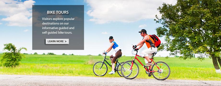 Freetime Bike Tours